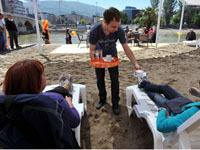Средство от клопов убило семерых туристов в тайском отеле.