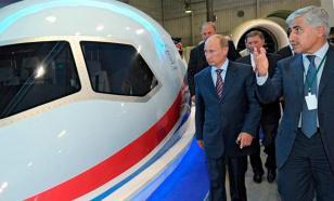 Путин снова приедет на МАКС-2015