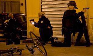 Одним из смертников, устроивших атаку на Париж, оказался фигурант дела о терроризме