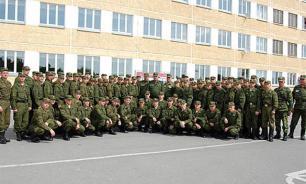 Депутат: Проверка армии не означает подготовку к войне
