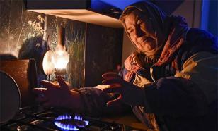 Эксперт по ЖКХ: Россия не выживет без газа в домах
