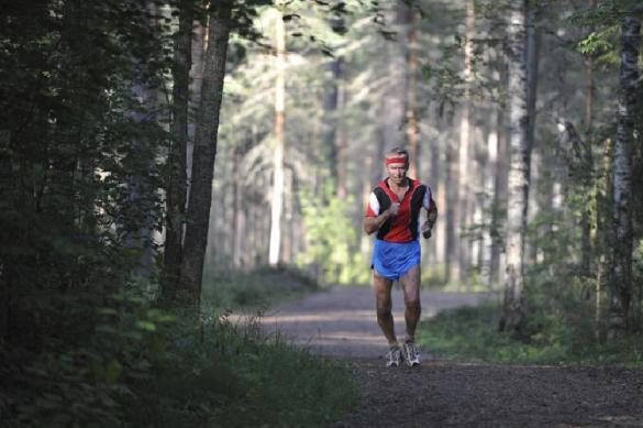 Ученые: ходьба не поможет сохранить здоровье