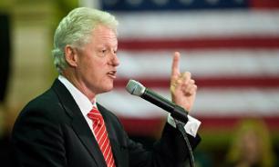 Билл Клинтон выступит на конференции Swell
