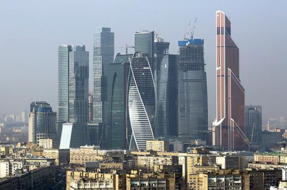 Минстрой утвердил правила эксплуатации небоскребов России