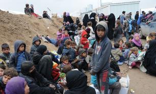 В Ираке в давке на мусульманском празднике погиб как минимум 31 человек