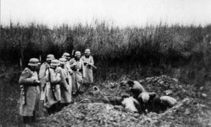 ФСБ рассекретила дело о зверствах эстонских карателей под Псковом