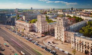 Жители Белоруссии высказались о своем отношении к России