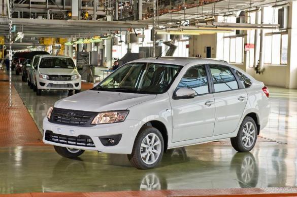 Эксперты назвали самые дешевые автомобили в России