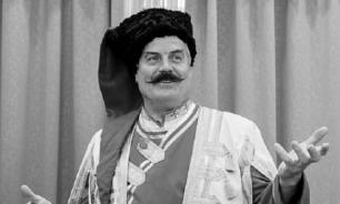 Заслуженный артист России Валерий Медведев погиб в ДТП