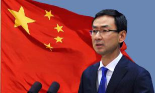 Пекин: Россия заранее предупредила о закрытии границ