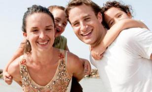 Семьи с детьми будут получать ежемесячные выплаты