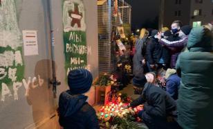 В Минске умер участник протестов Роман Бондаренко