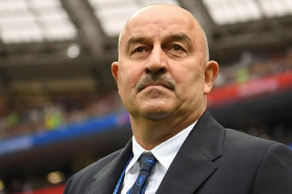 FARE пожаловалась в УЕФА на ЦСКА из-за оскорблений Черчесова