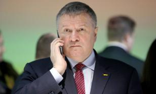 Главу МВД Украины подозревают в коррупции
