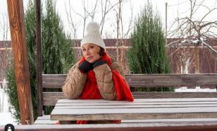 """Сябитова не может попасть на """"Давай поженимся"""" из-за снежных заносов"""