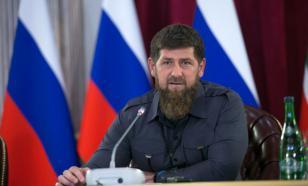 Кадыров оценил участие Путина в спецоперации против боевиков