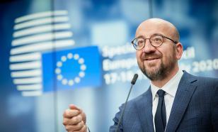 Глава Евросовета уверен в лидерстве ЕС в борьбе с COVID-19
