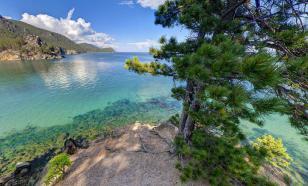 Туристов обвинили в ухудшении экологической ситуации на Байкале