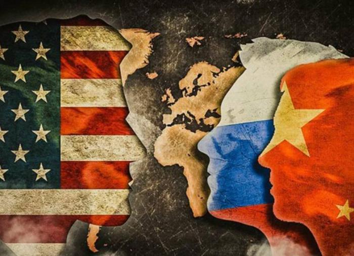 Эксперты отреагировали на заявление генерала США о войне с Китаем и Россией