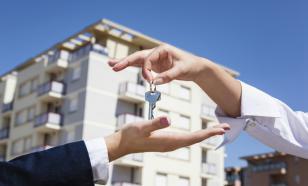 Американская ипотека «трещит по швам»