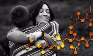 Влияние окситоцина на организм