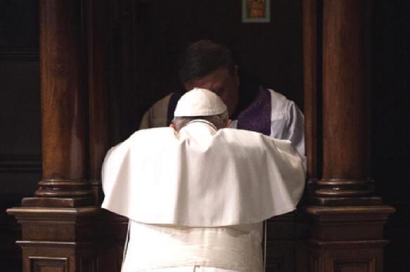 Священники США оказались в осаде  из-за кризиса сексуального насилия