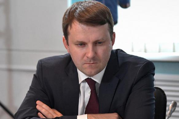 Максим Орешкин не войдет в новый состав правительства РФ