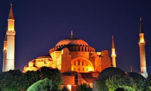 Религиовед: сменой статуса Айя-Софии Эрдоган укрепляет власть
