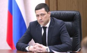 Псковский губернатор высказался об обмороке школьников на линейке