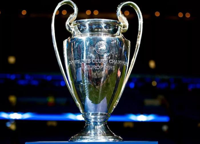 Лига чемпионов: расписание матчей вторника