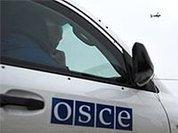 ВСУ обвиняет миссию ОБСЕ во вранье