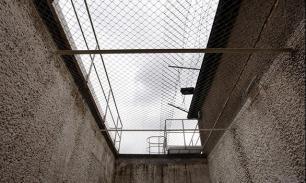 Бурятский полицейский оказался в заложниках у  заключенных