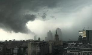 Синоптики пугают Москву новым супер-штормом