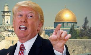 США поименно запомнят всех противников решения по Иерусалиму