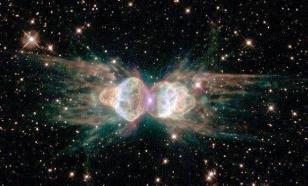 Мощнейший гамма-всплеск зафиксировал телескоп на Канарах
