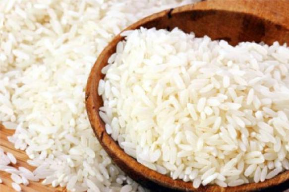 В состав риса, кроме витаминов и минералов, входит мышьяк
