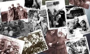 Чтобы помнили! Потомки героев о Великой Отечественной войне