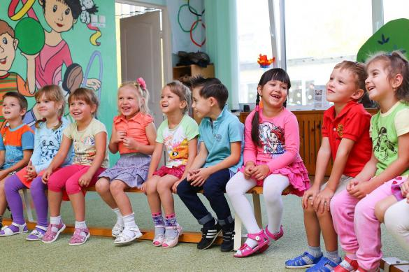 """Эксперт: """"В работе детских садов после пандемии ничего не изменится"""""""