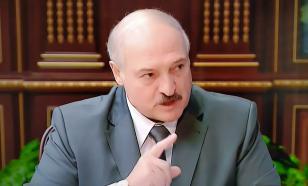 """На пресс-конференцию Лукашенко приглашены СМИ """"постсоветских стран"""""""