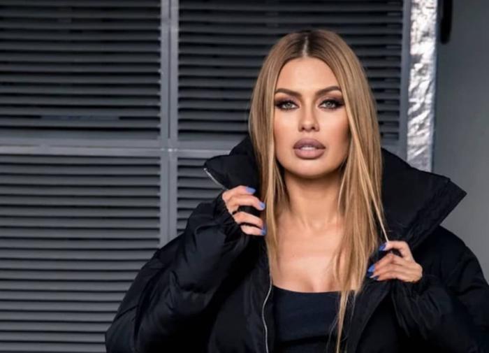 Боня раскритиковала заявления экс-жены Аршавина