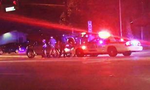 В ночном гей-клубе в Орландо неизвестный устроил расстрел посетителей. ВИДЕО