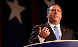 Глава госдепа США указал на различия между Крымом и Голанскими высотами