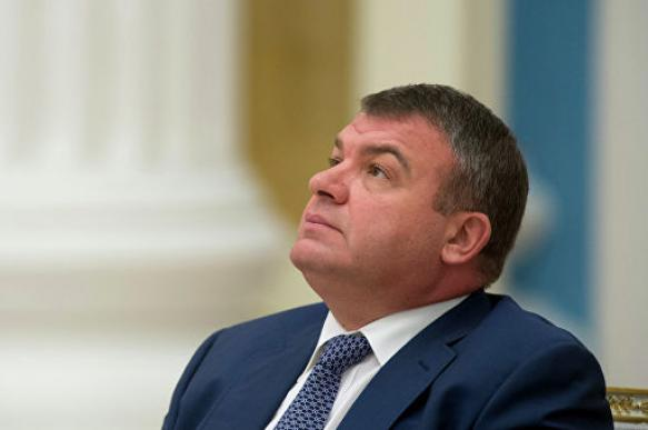 Экс-министр обороны возглавил Объединенную авиастроительную корпорацию