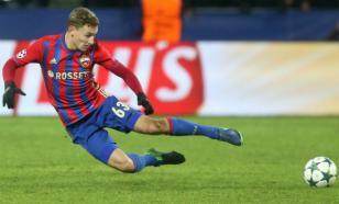 Чалов не попал в состав сборной России на матчи отбора Евро-2020