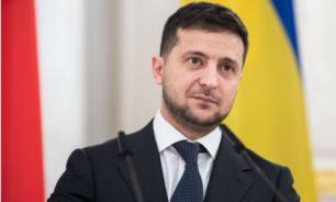 """Зеленский хочет лишить """"специального статуса"""" Севастополь"""