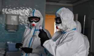 Генетик Юрий Симаков: как COVID влияет на организм и откуда он взялся