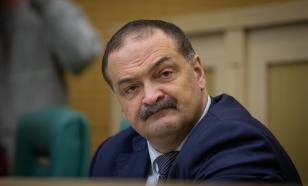 Путин назначил Сергея Меликова главой Дагестана