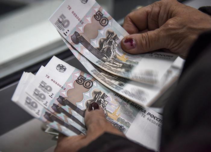Пятая часть россиян имеет просроченные долги