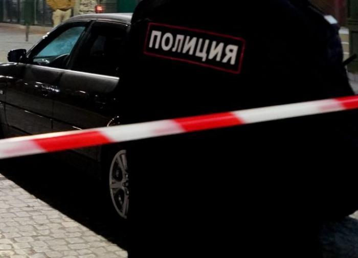 В Москве бизнесмен расстрелял мужчину из травмата