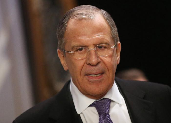 У России нет мессианского пыла - успокоил партнеров Сергей Лавров